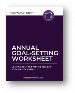 Click to Download Goal Setting Worksheet