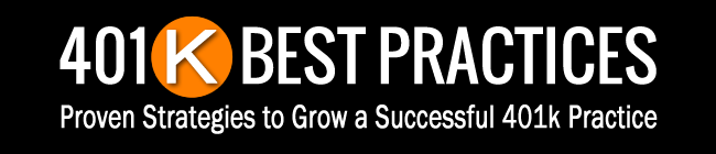 401k Best Practices Website