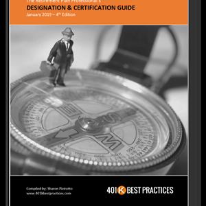 The Retirement Designation Guide