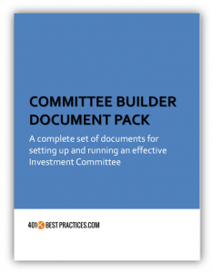 Committee Builder Document Pack Info
